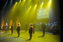 Irish Nights Tour 2008 - Holland. Show produced by Solitaire and GFD Promotions