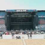Nova Rock 2013. Alan has been daytime PM on this for 2011, 2012, 2013.