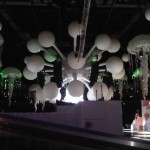Sensation White - Ocean Of White. Alan works as PM for TServis and audio system tech on this show.