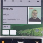 Working as Audio Engineer in the presidents suite at the Aviva Stadium for the Europa Cup FInal.
