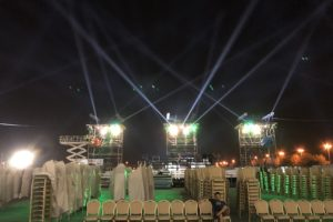 Kingdom Of Saudi Arabia – National Day Celebrations – Jeddah