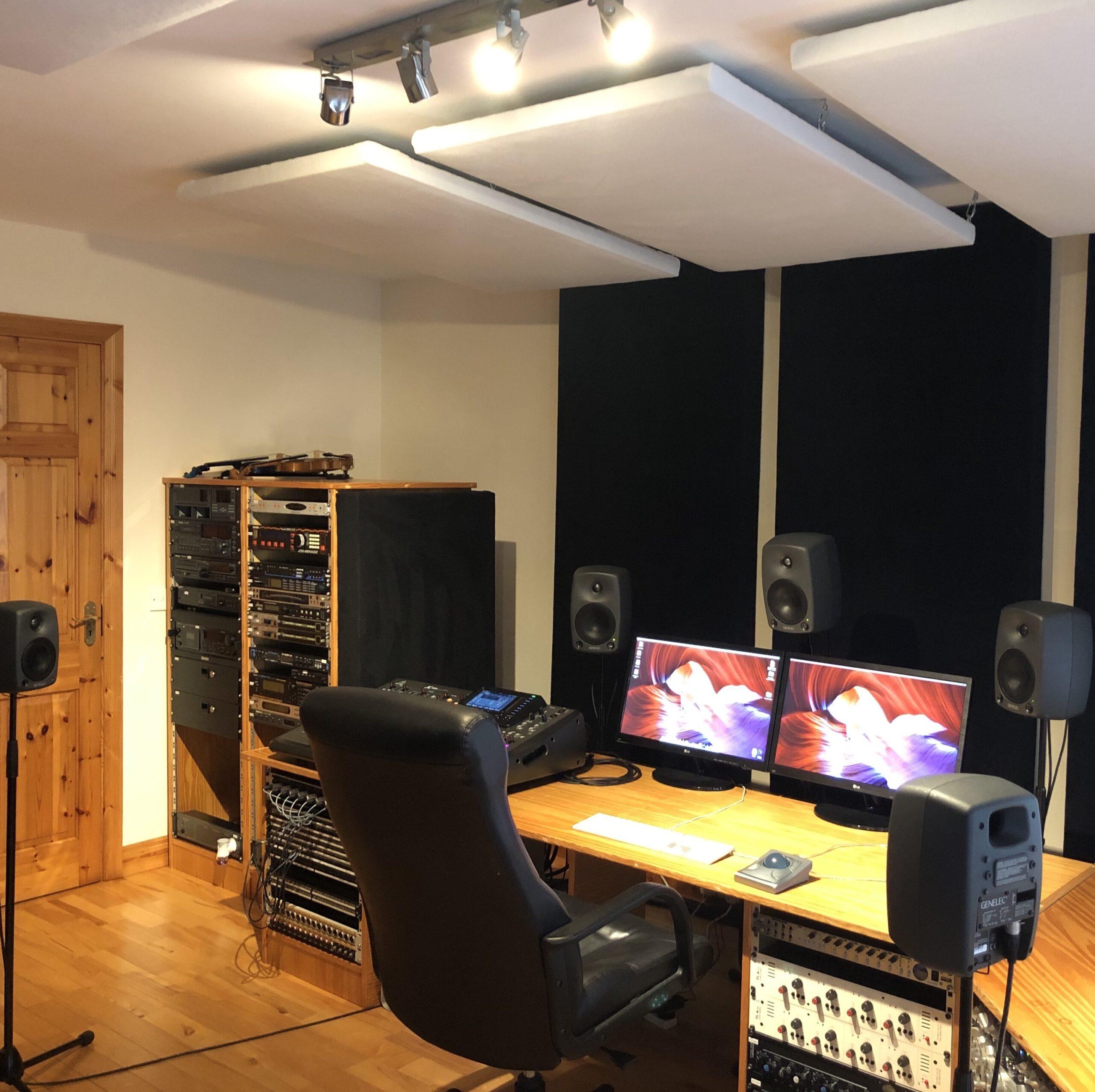 Control Room 5.1